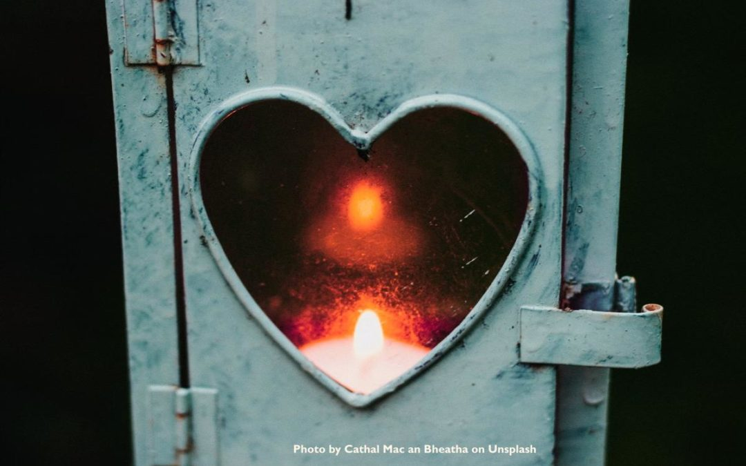 How Using LOVE As An Action Improves Your Life