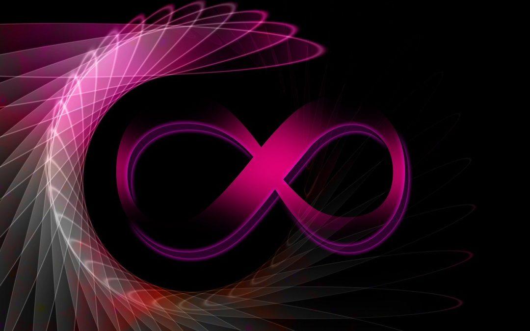 The Infinity Symbol – A Multi-Purpose Tool