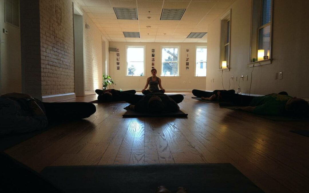 Your Guide To Beginner's Meditation During COVID-19
