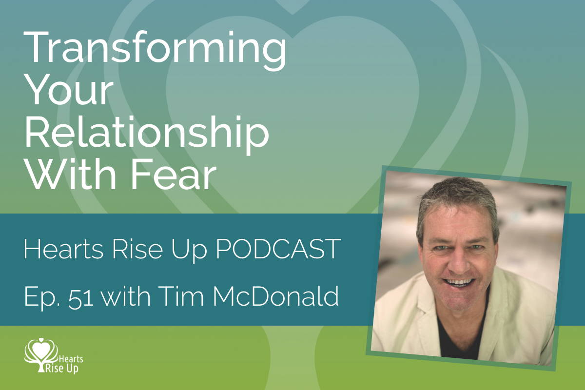 Relationship with Fear